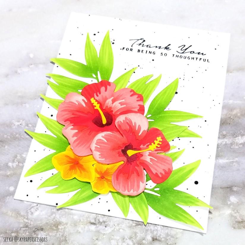 seeka - hibiscus garden 1