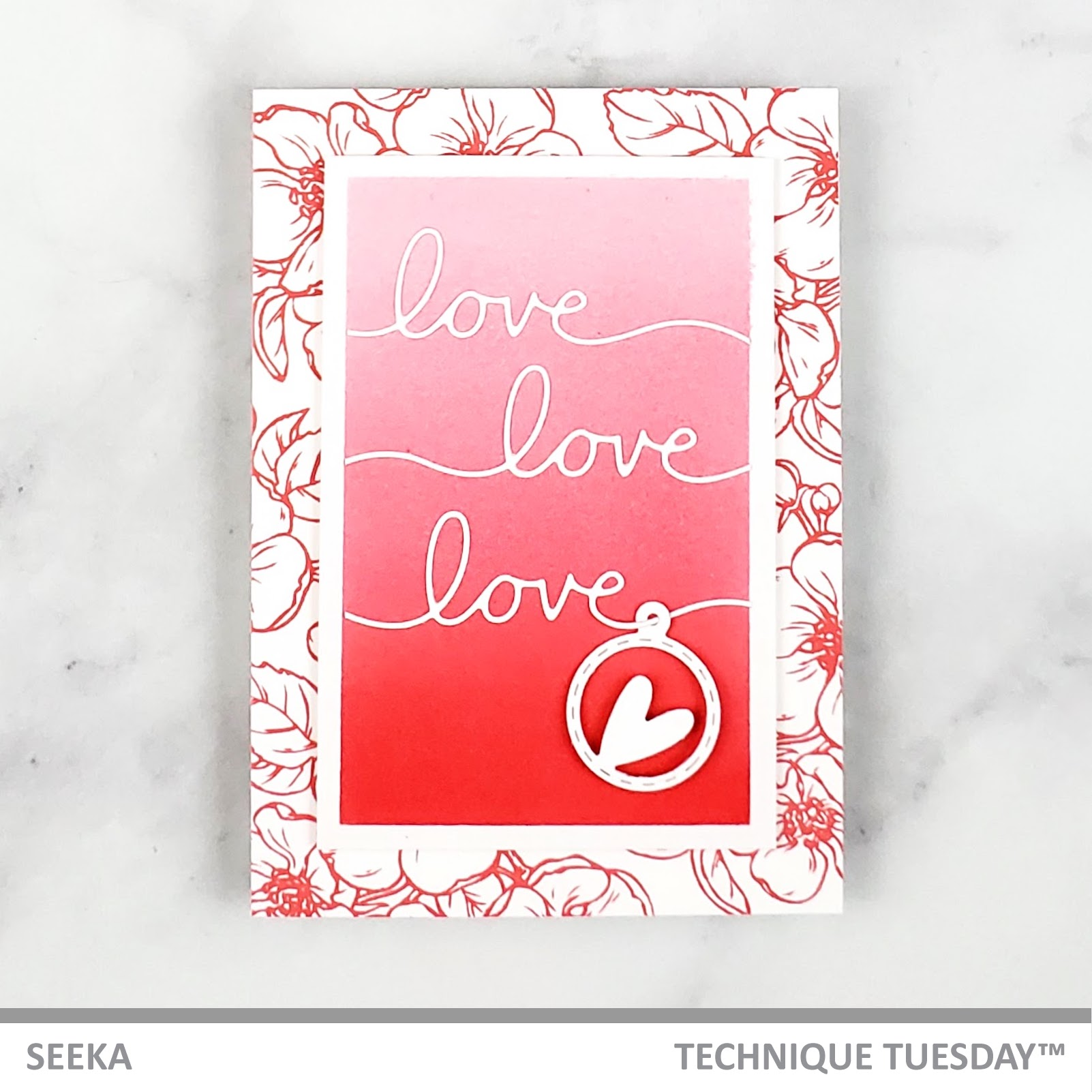 Seeka - Long Love 1