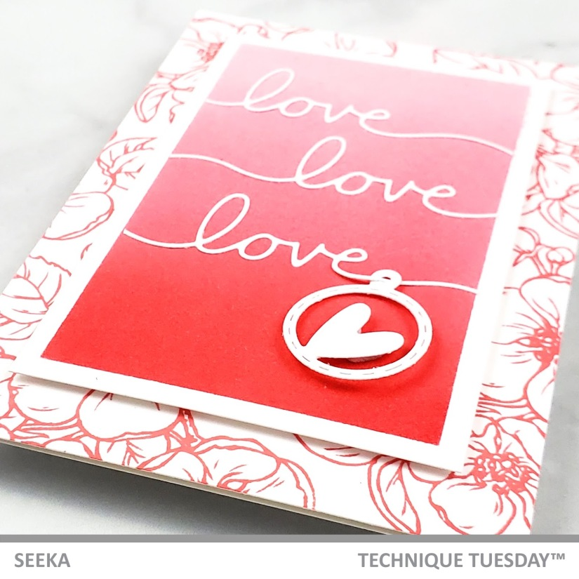 Seeka - Long Love 3