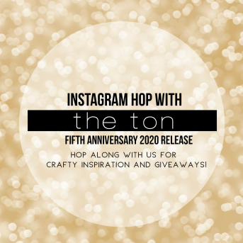 The Ton - 2020 Fifth Anniversary