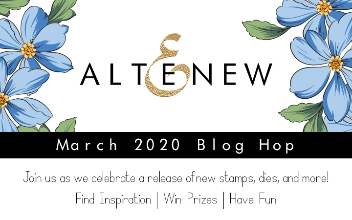 March 2020_Blog Hop Graphic