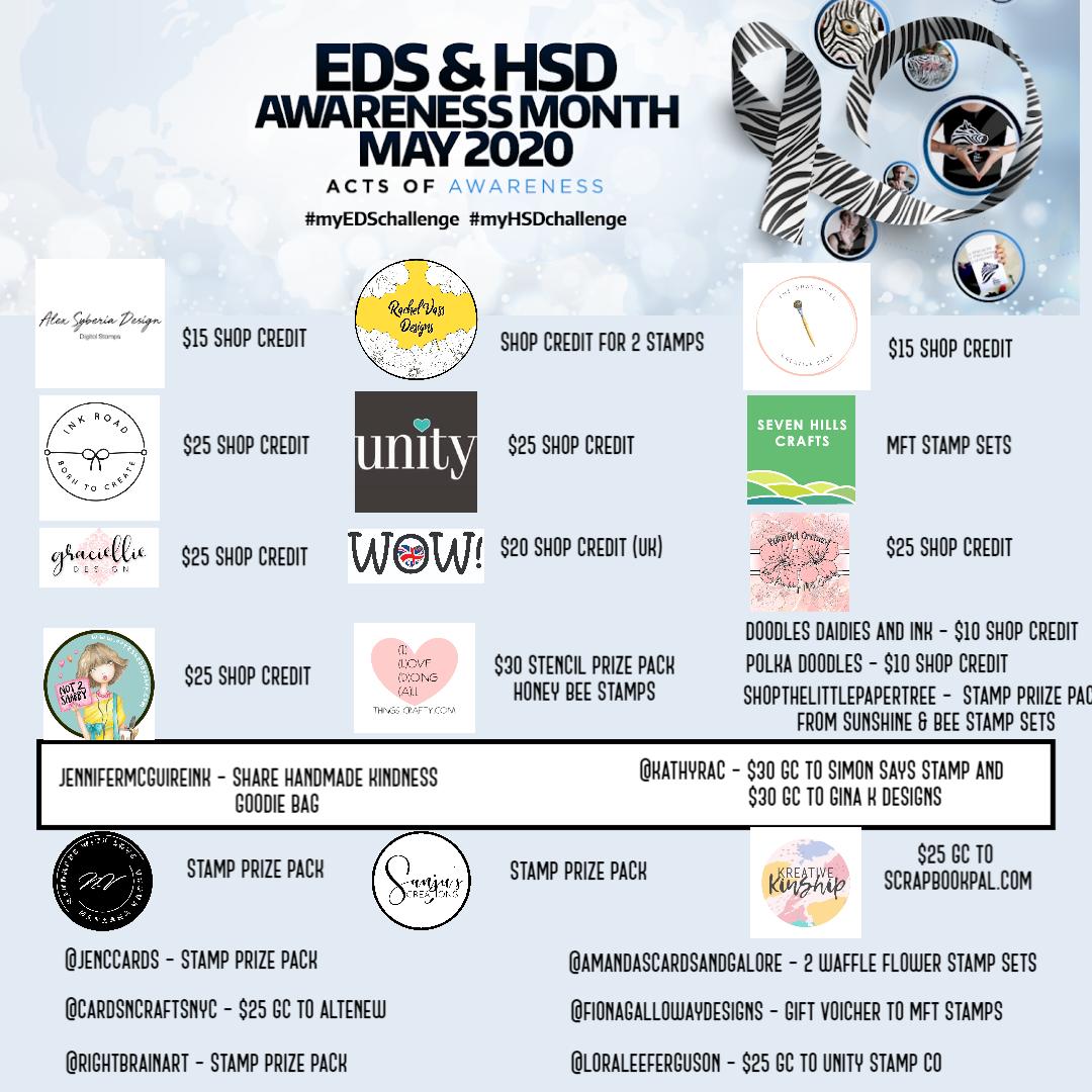EDS HDS IG HOP Graphic